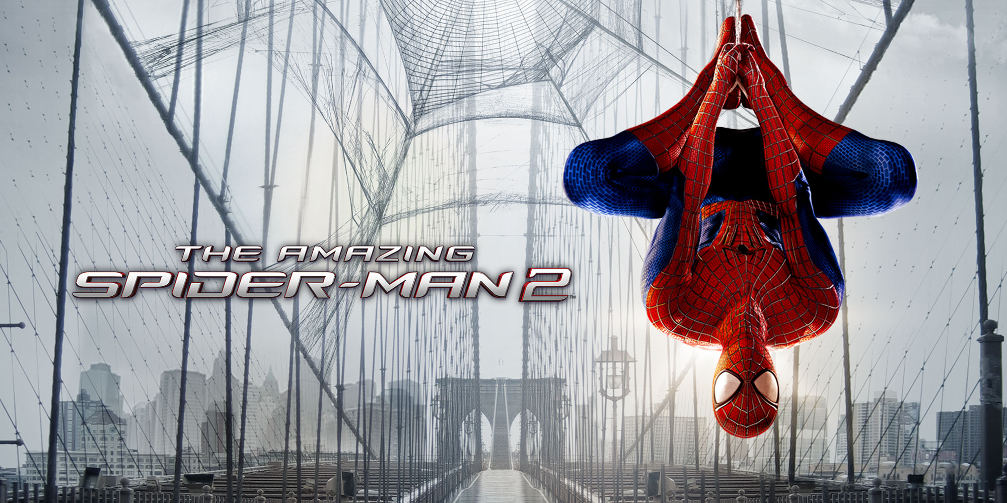the amazing spider-man 2 spiel