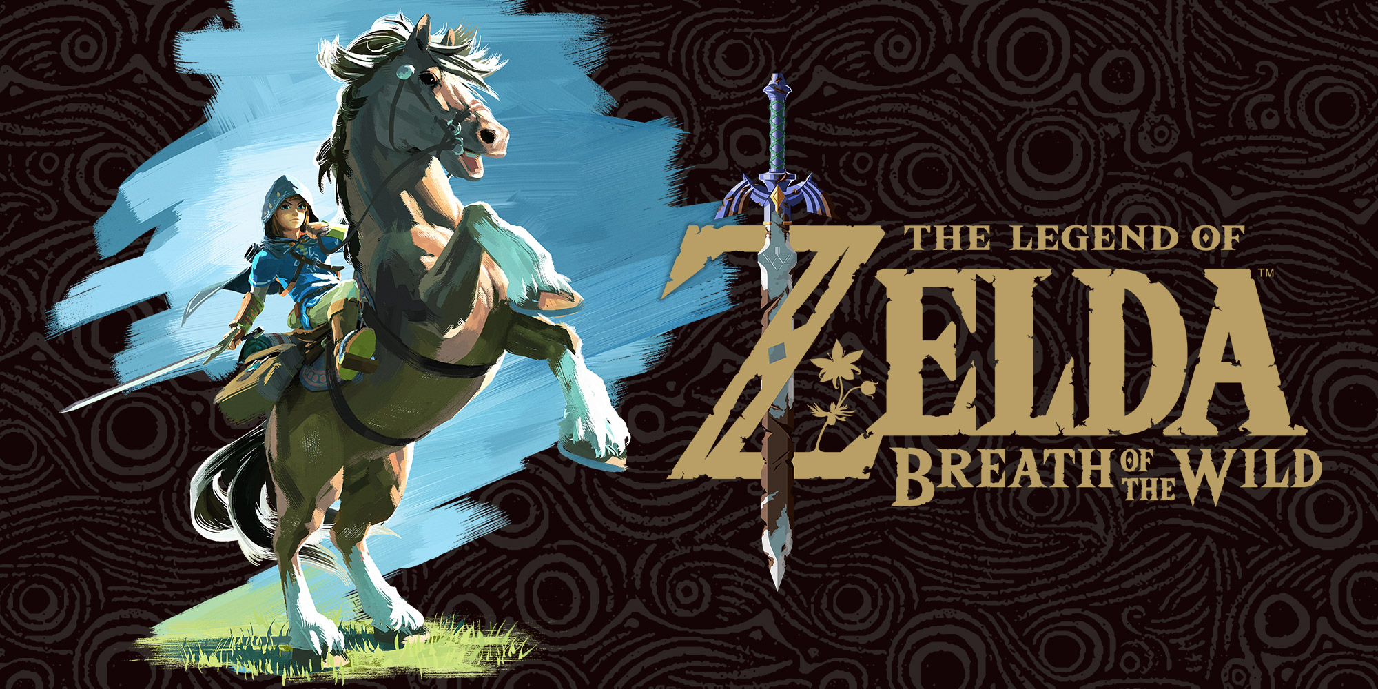 "Sieh dir die Funktionen der neuen ""The Legend of Zelda""-amiibo in ""The Legend of Zelda: Breath of the Wild"" an!"
