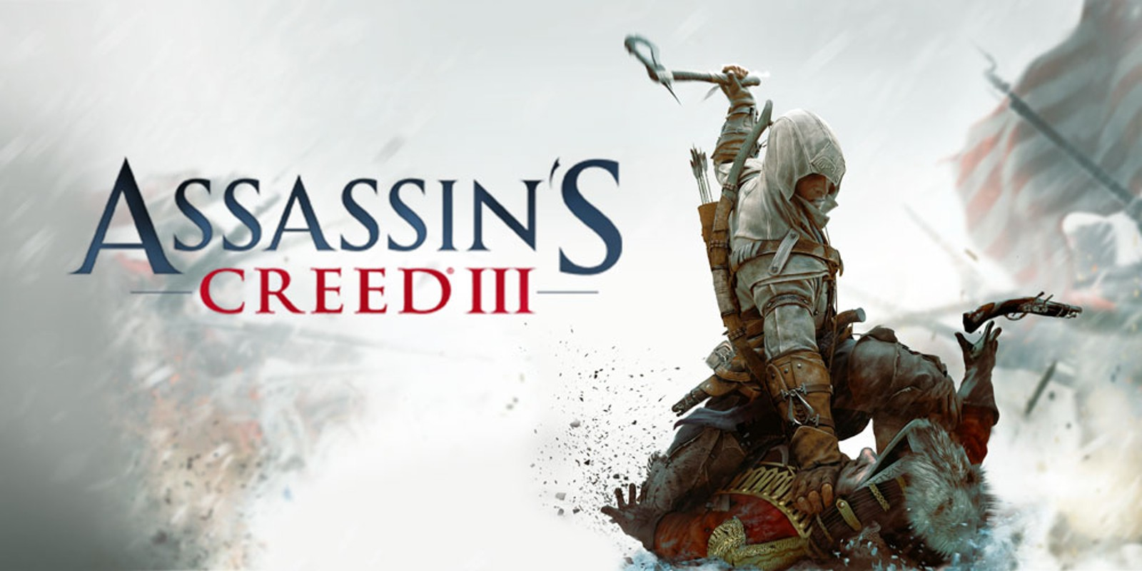 Assassin's Creed III | Wii U | Jeux | Nintendo