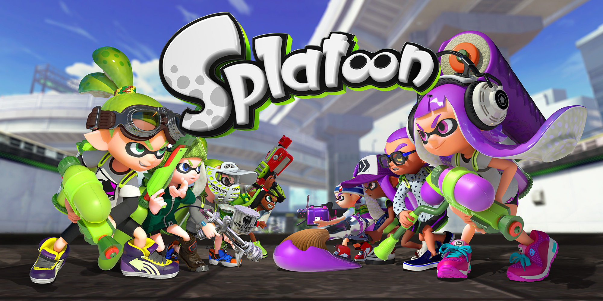 image de splatoon