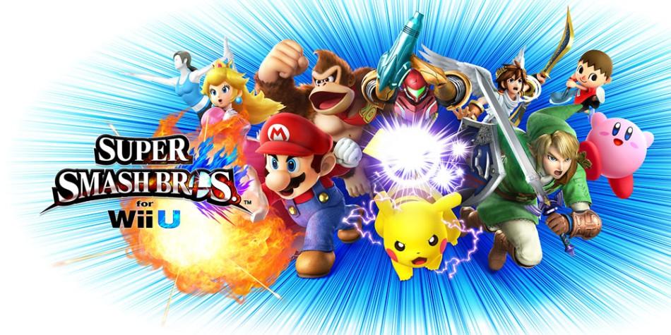 Spiele Wii U Nintendo