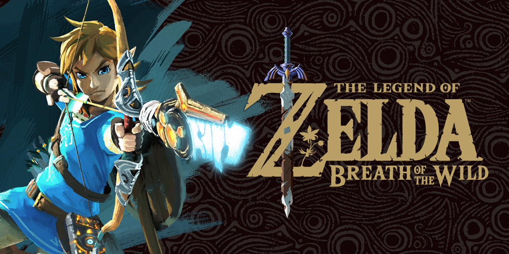 "Sieh dir an, was die neuen amiibo der ""The Legend of Zelda: Breath of the Wild""-Serie können!"