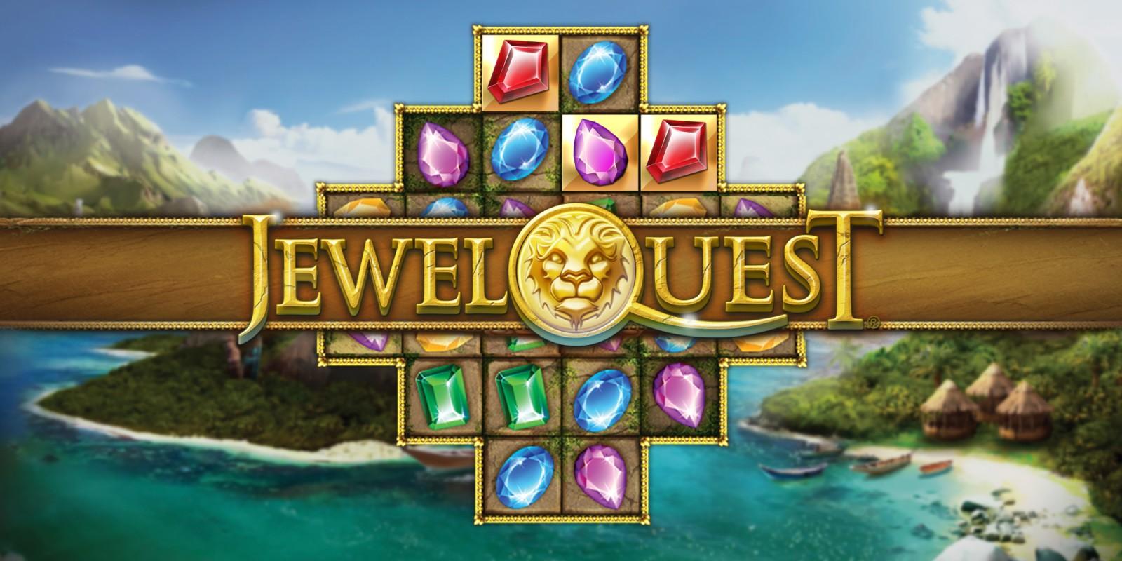Jewel Quest Wii U Download Software Spiele Nintendo