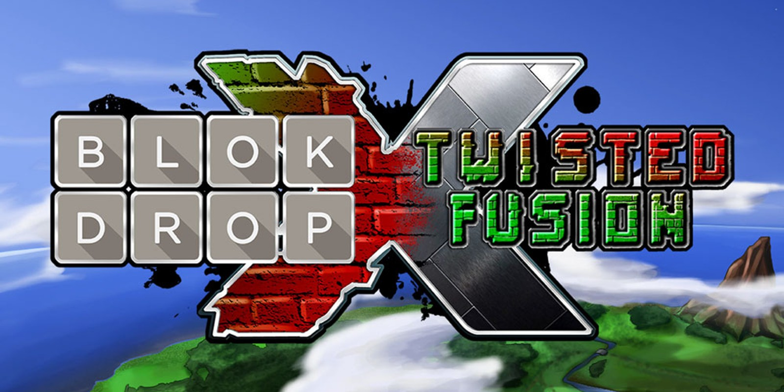 BLOK DROP X TWISTED FUSION