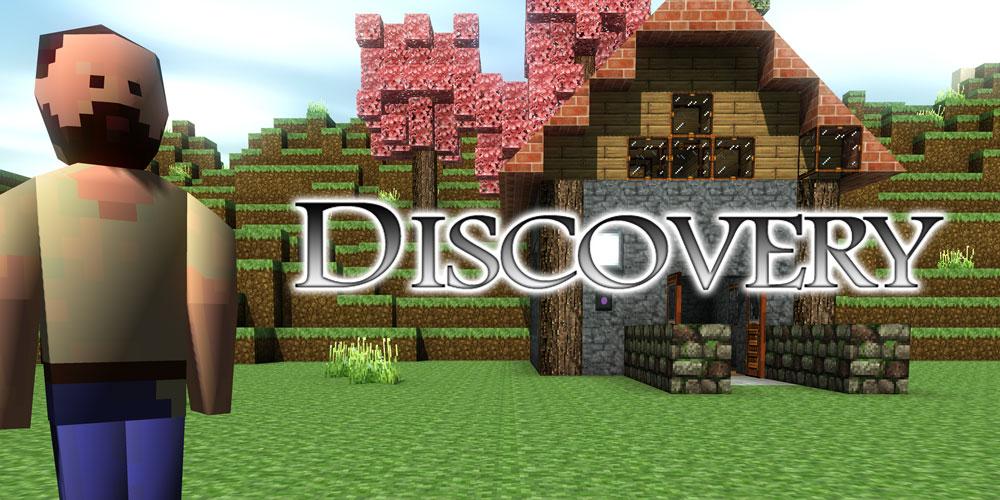 discovery wii u