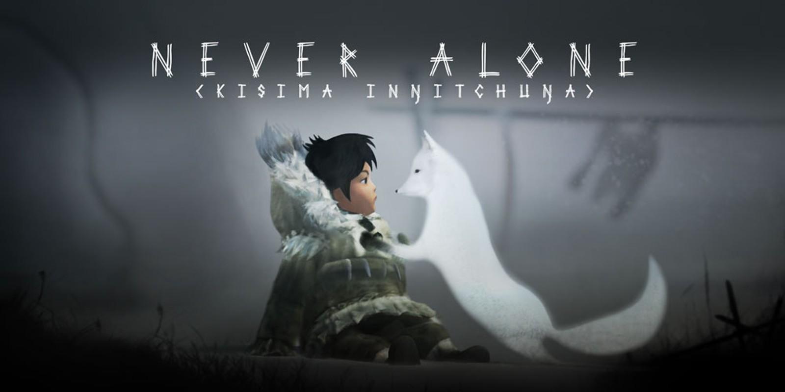 Never Alone (Kisima Ingitchuna) | Wii U Download-Software | Spiele