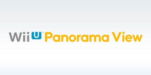 Wii U Panorama View Vol avec les oies sauvages
