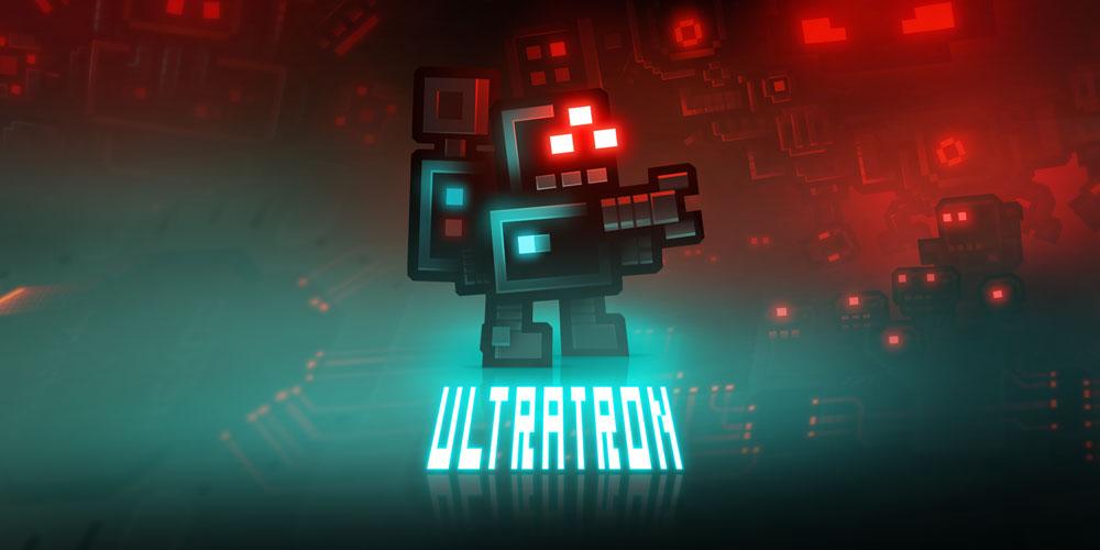 [Wii U] Le test de Ultratron