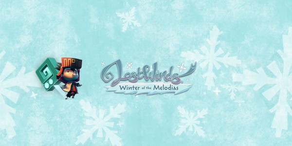 LostWinds: Winter of the Melodias