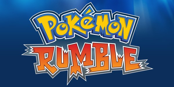 Pokémon Rumble™