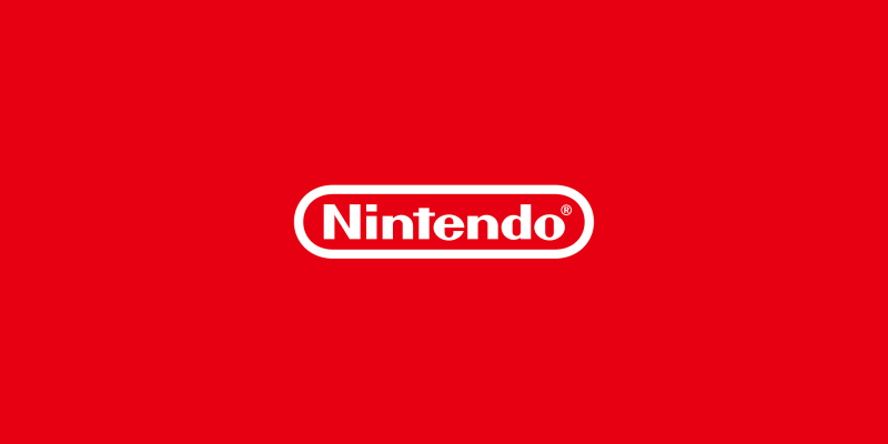 Site officiel de Nintendo of America à l'E3 2018