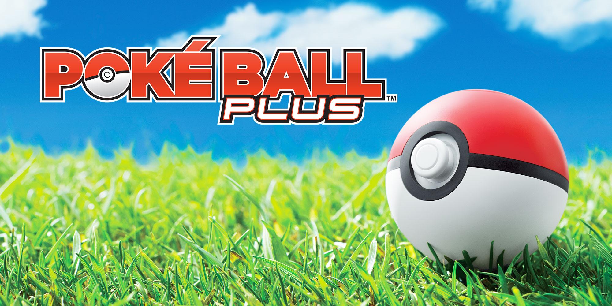 """Résultat de recherche d'images pour """"pokeball plus"""""""