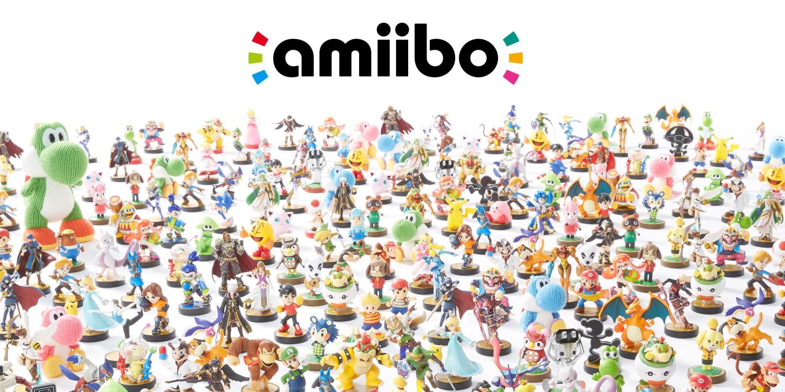 26ef7013a236c À propos d'amiibo | amiibo | Nintendo