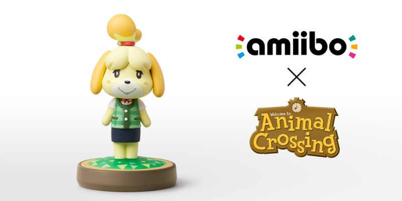 """Animal Crossing""-Serie"