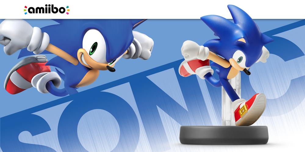 Sonic Super Smash Bros Collection Nintendo