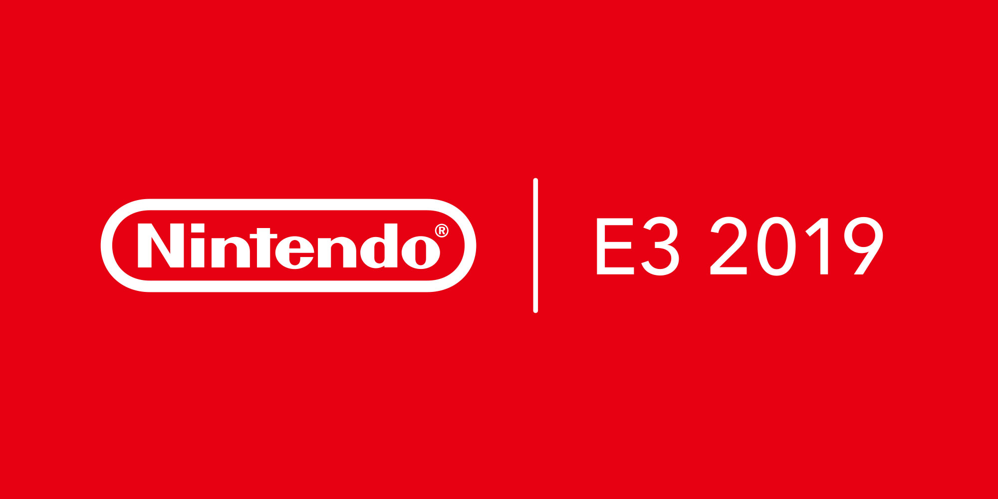 Site officiel de Nintendo of Europe à l'E3 2019