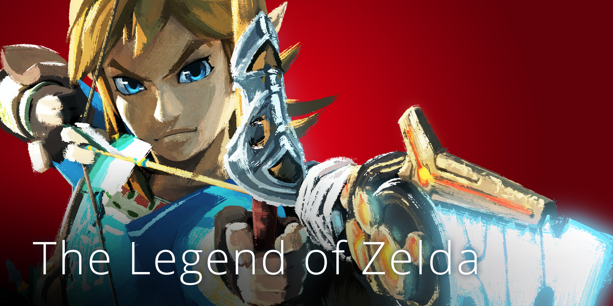"""The Legend of Zelda""-Produkte"