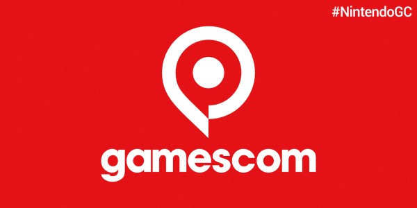 Site officiel de Nintendo of Europe à la gamescom 2018