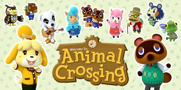 Portail Animal Crossing