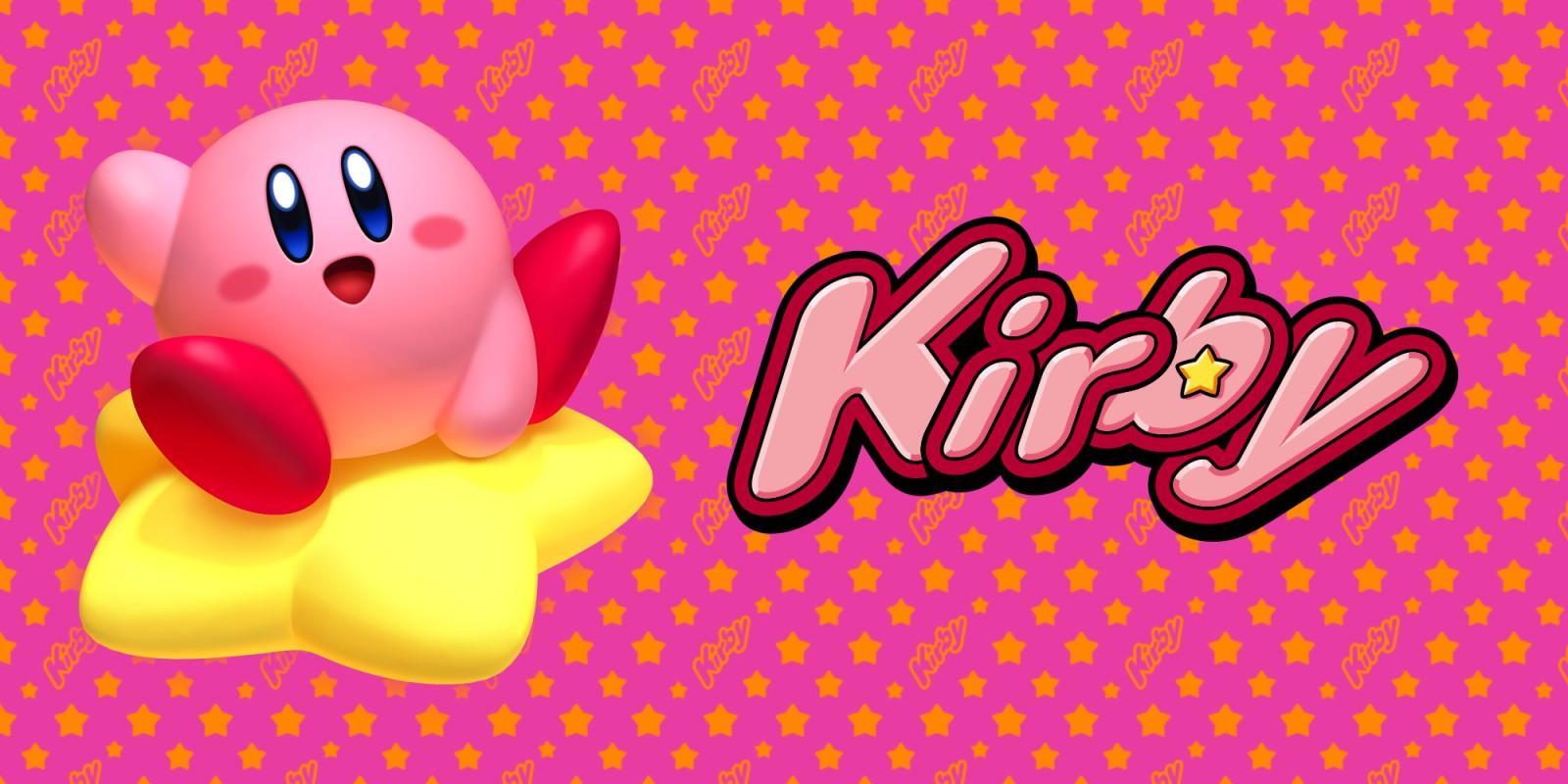 Kirby Computerspiel  Wikipedia