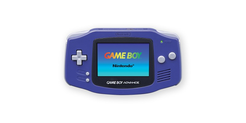 Kundenservice für Game Boy Advance