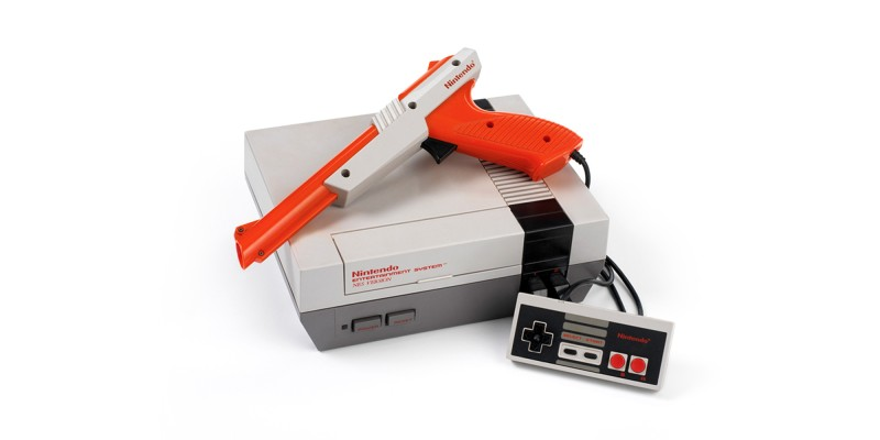 Kundenservice für Nintendo Entertainment System
