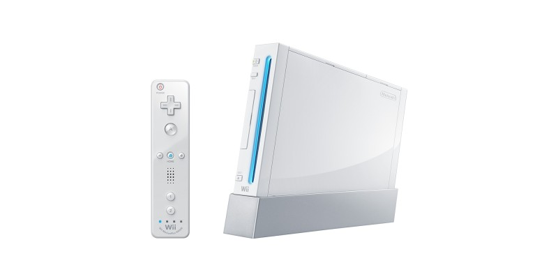 Assistance Wii
