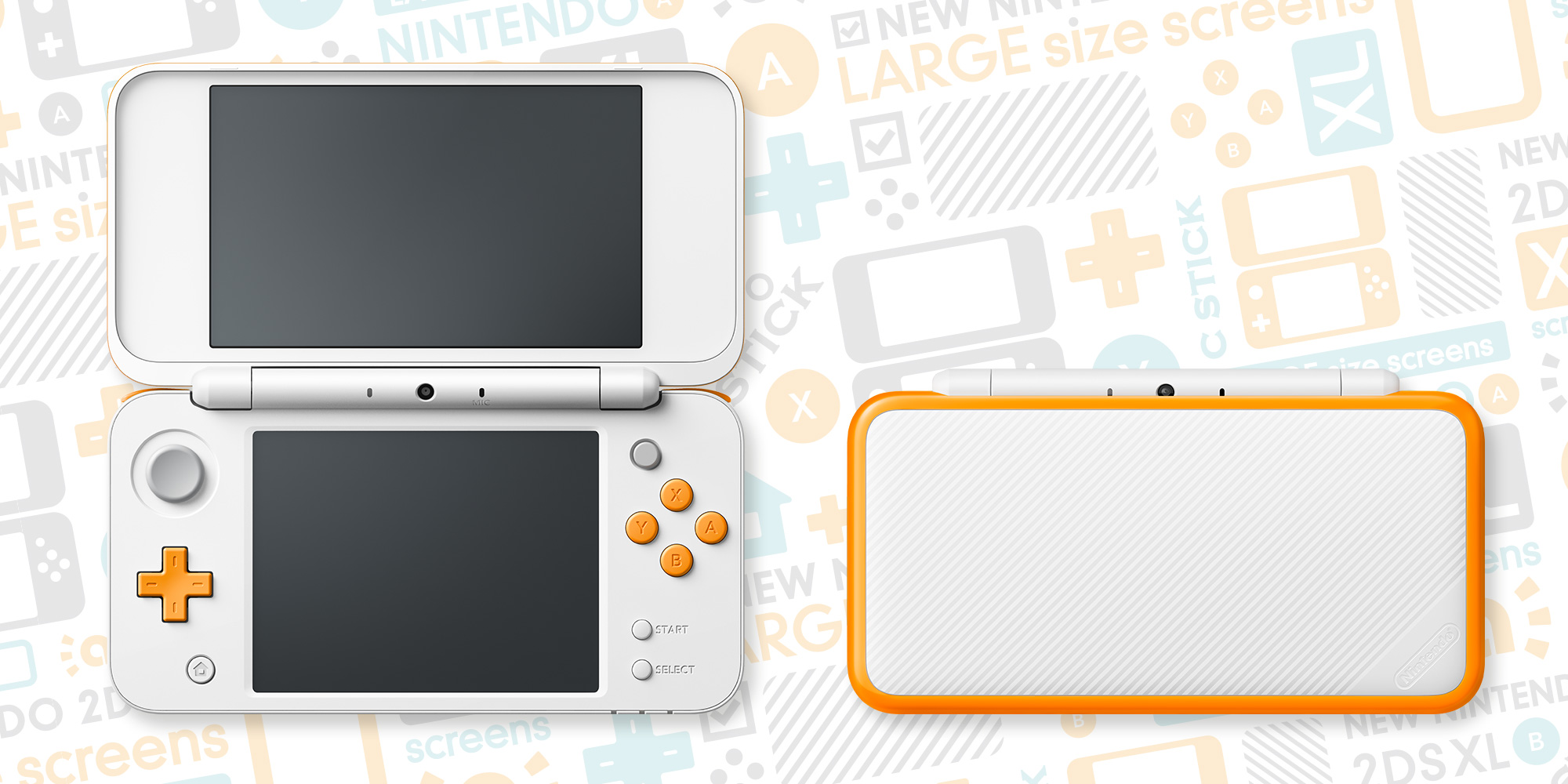 Blanc + orange