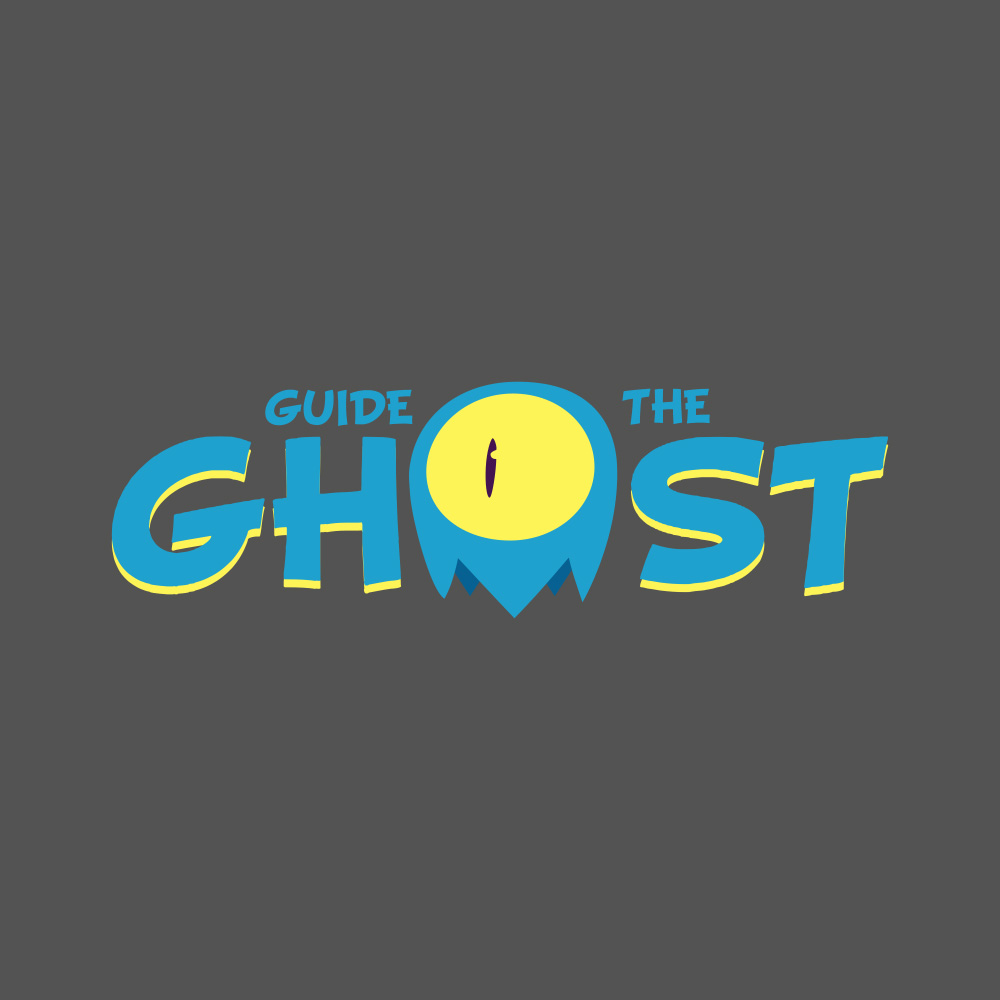 GUIDE THE GHOST
