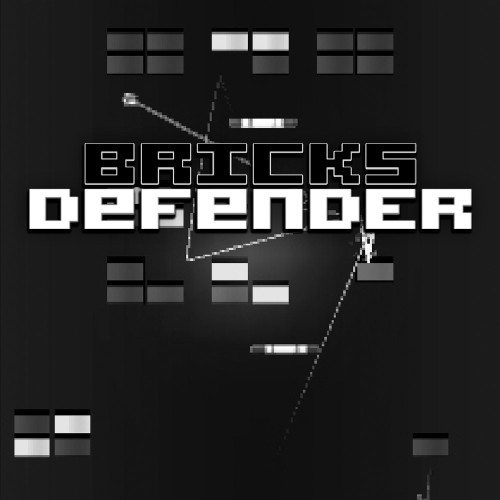 Bricks Defender