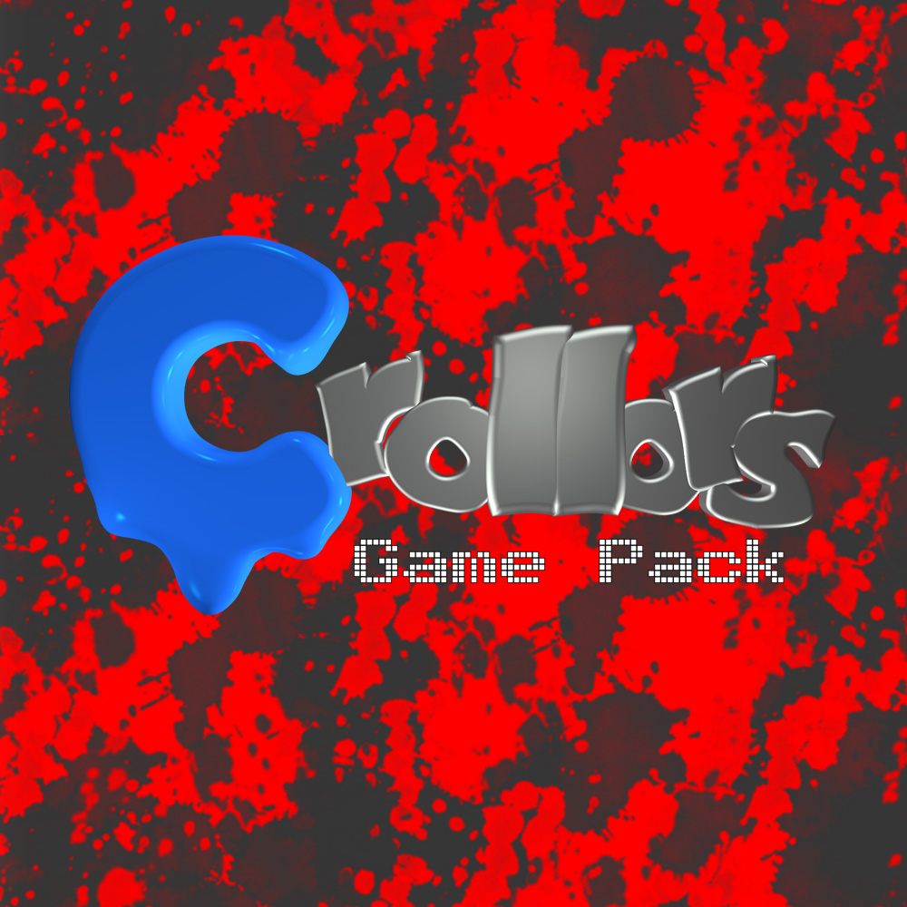 Crollors Game Pack