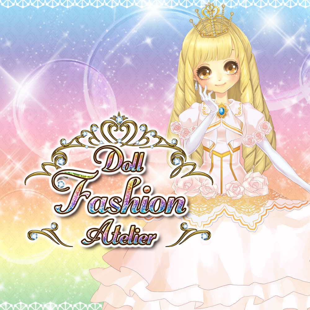 Doll Fashion Atelier
