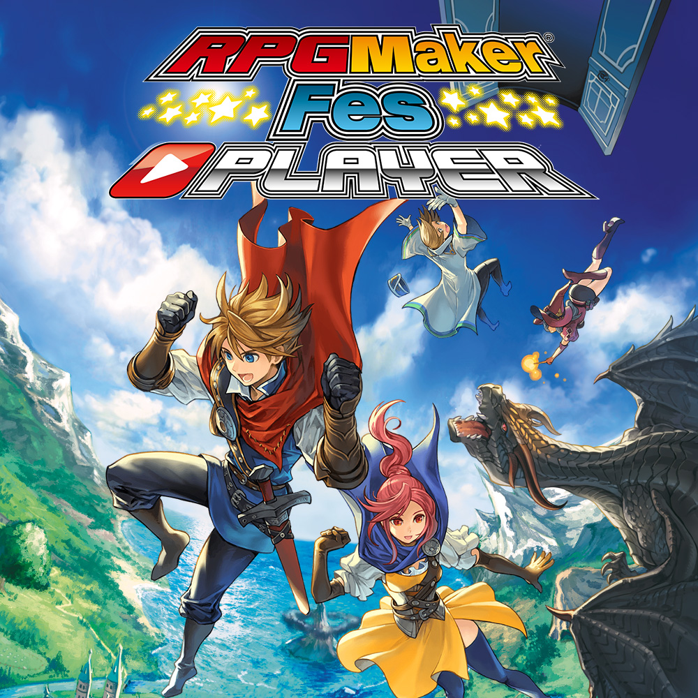 RPG Maker Player