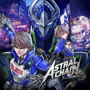Règlement Jeu « Concours ASTRAL CHAIN – page Facebook Nintendo Switch »
