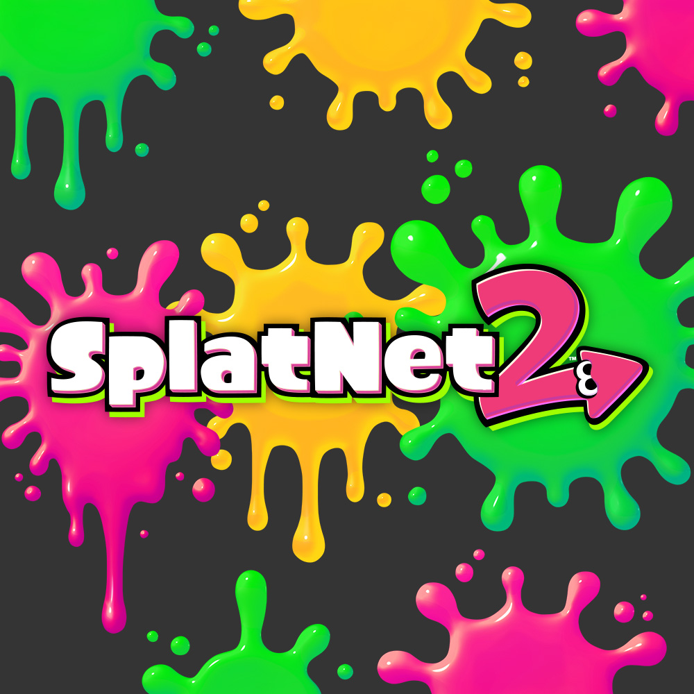 Neuigkeiten vom Squid Research Lab: SplatNet 2