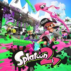 Règlement Jeu « Concours The Art of Splatoon – Twitter Splatoon France »
