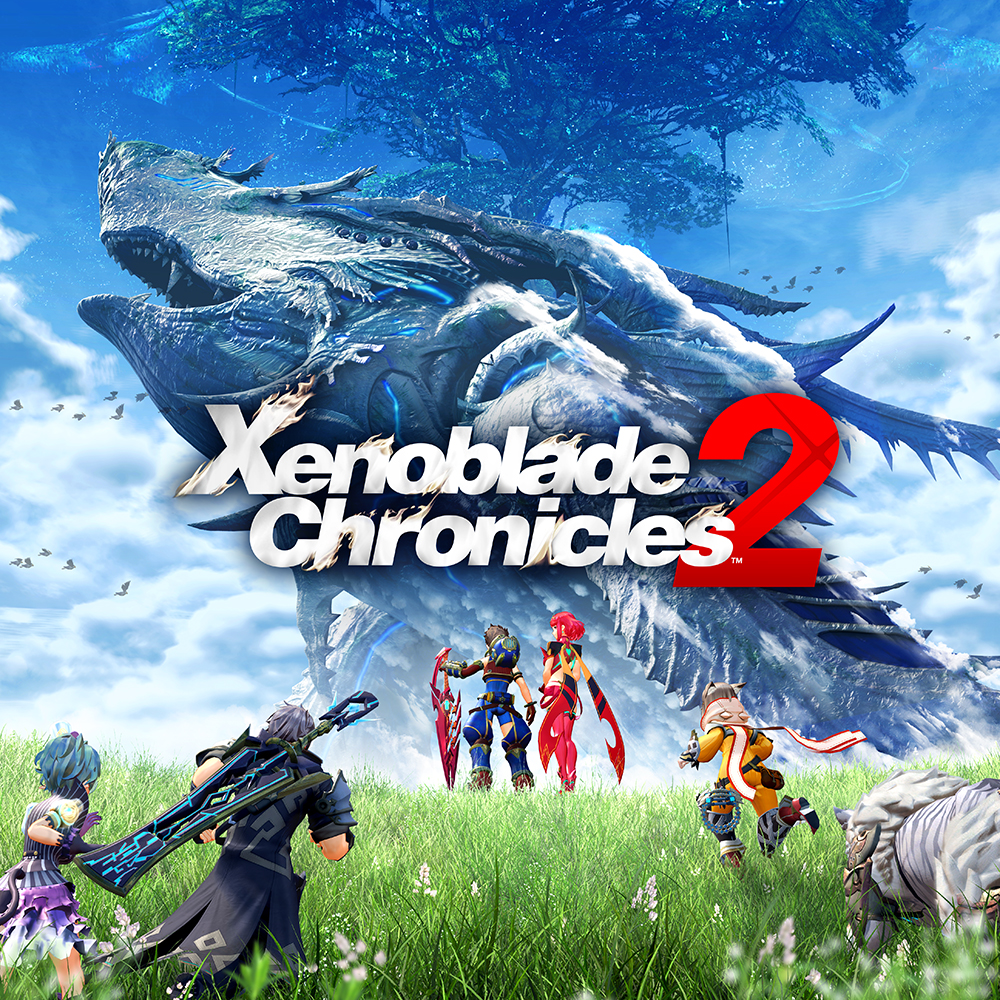 Xenoblade Chronicles 2 arrive sur Nintendo Switch le 1er décembre !