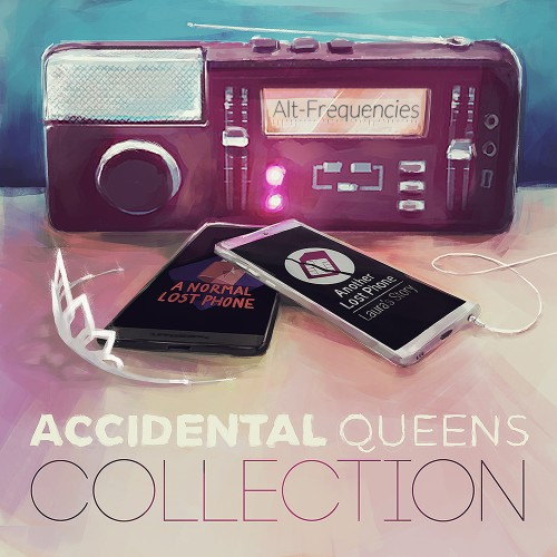 Accidental Queens Collection