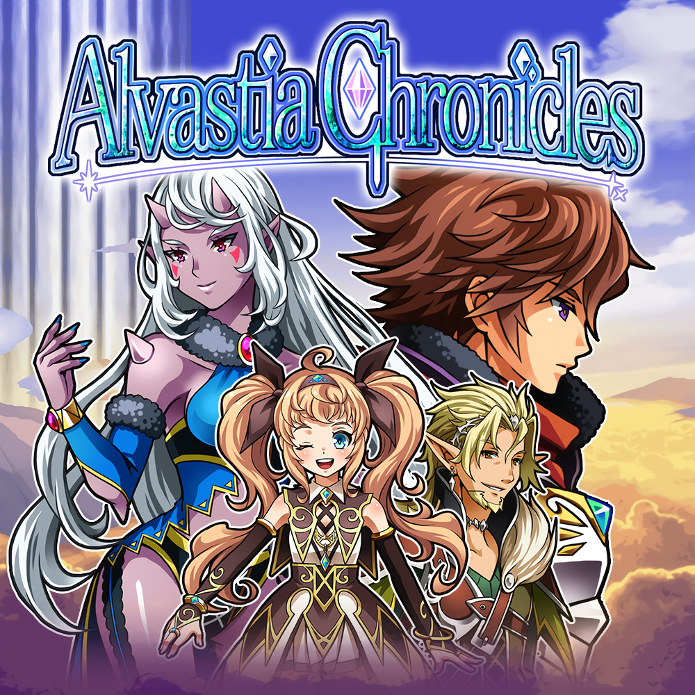 Alvastia Chronicles