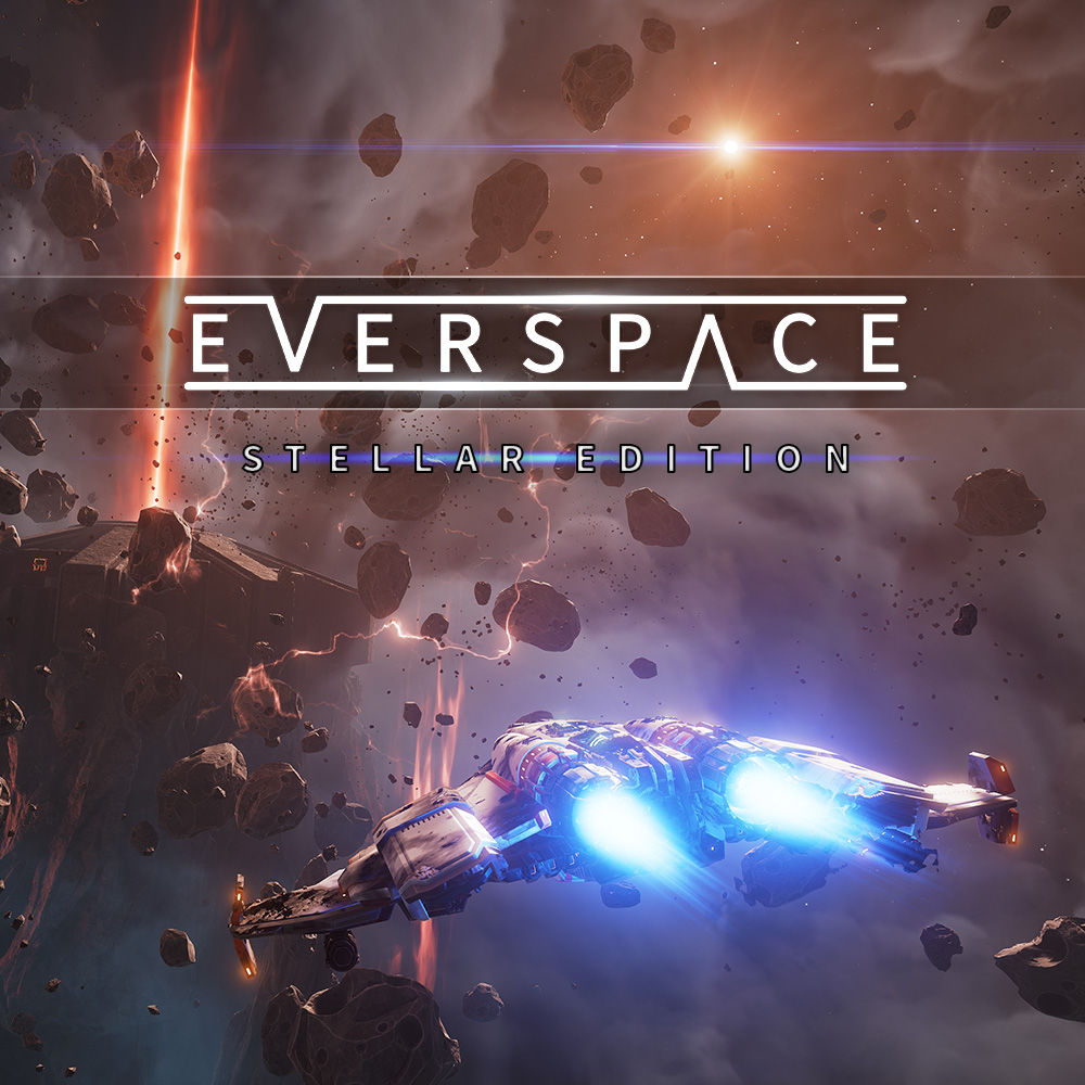 EVERSPACE™ - Stellar Edition