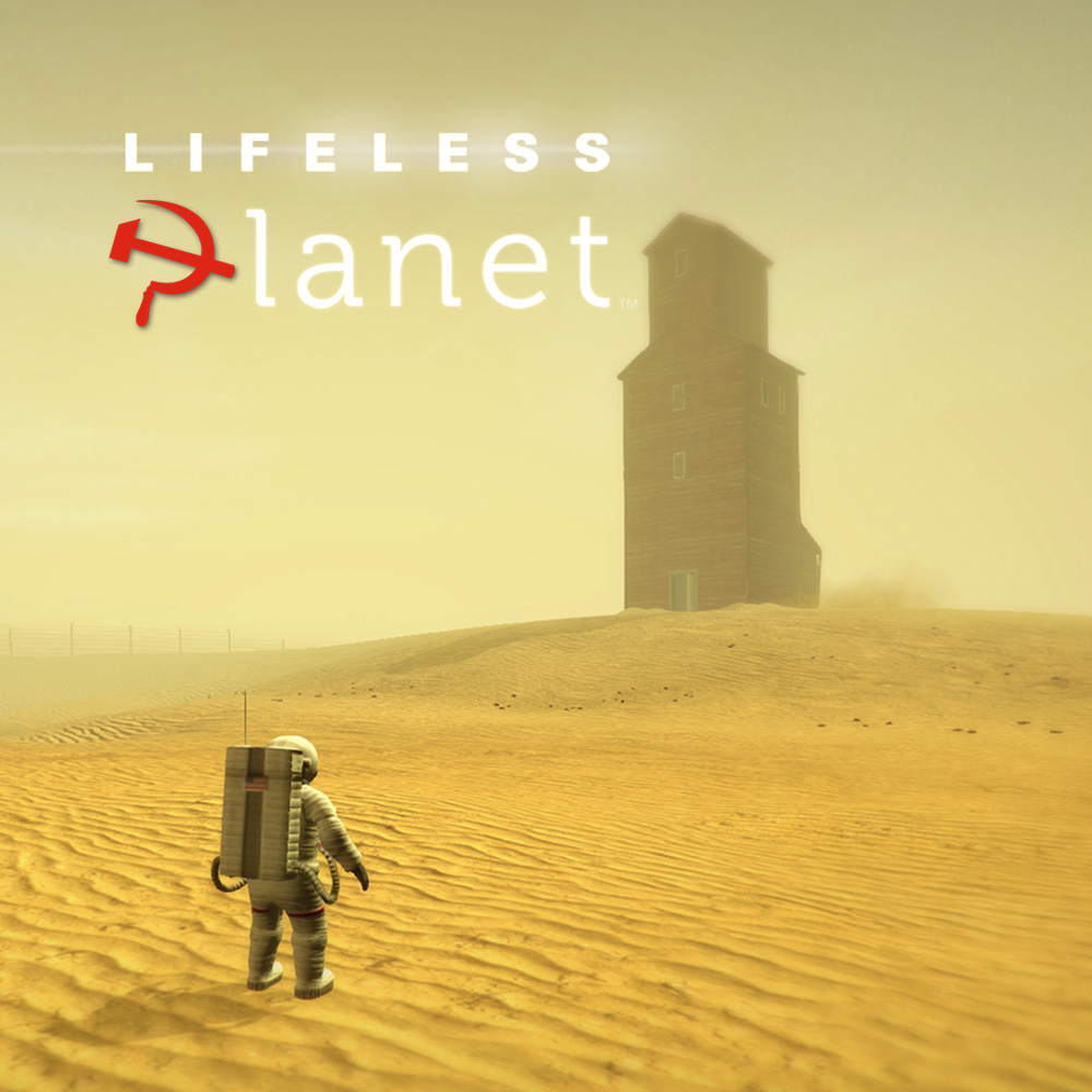 Lifeless Planet: Premiere Edition