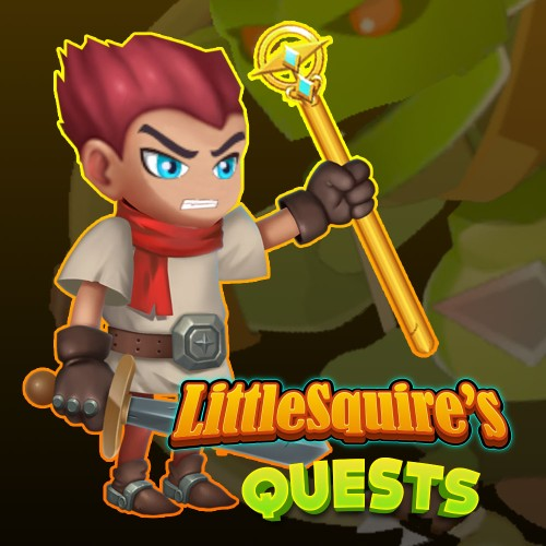Little Squire's Quests