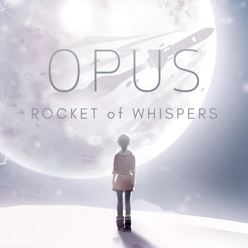 OPUS: Rocket Of Whispers !