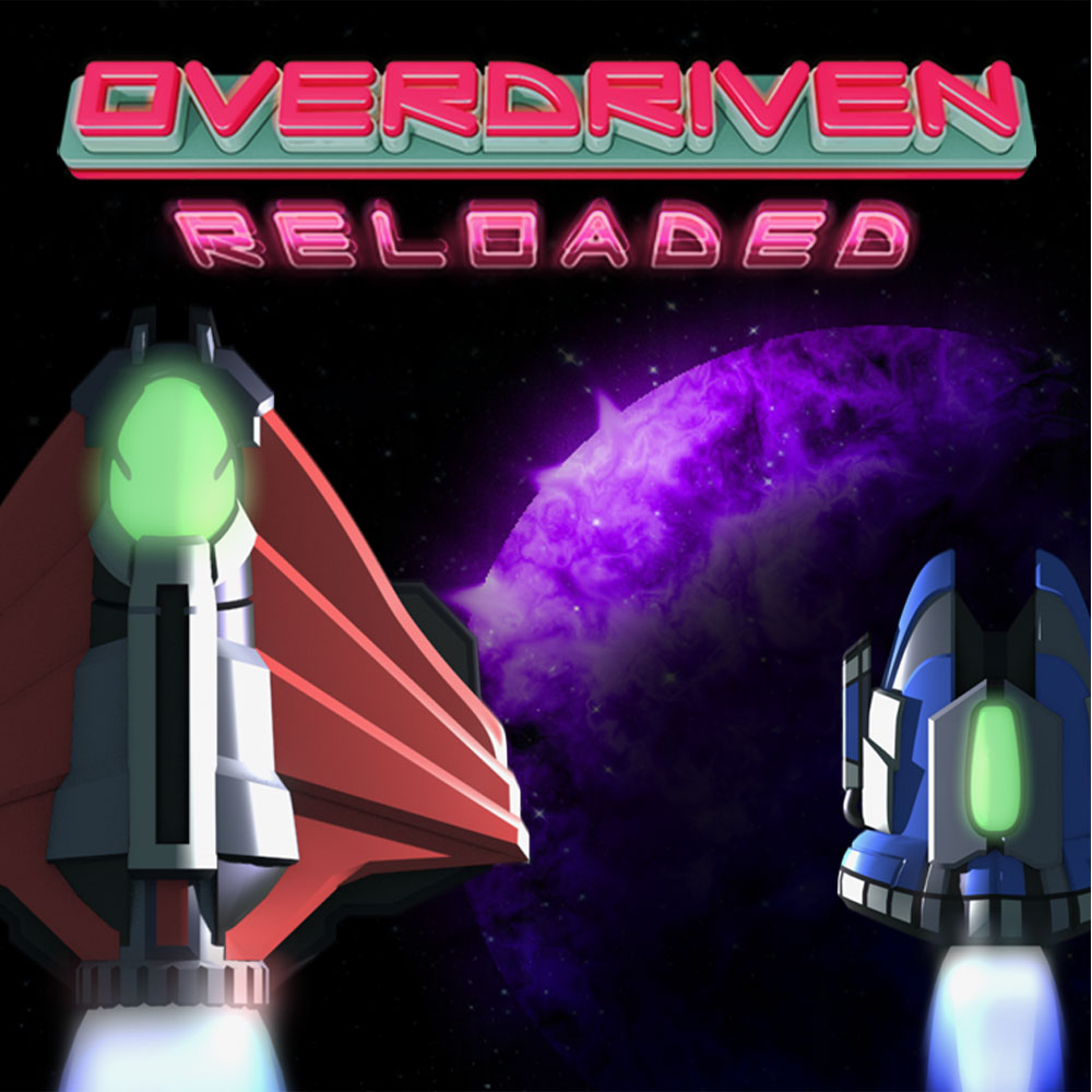 Overdriven Reloaded: Special Edition