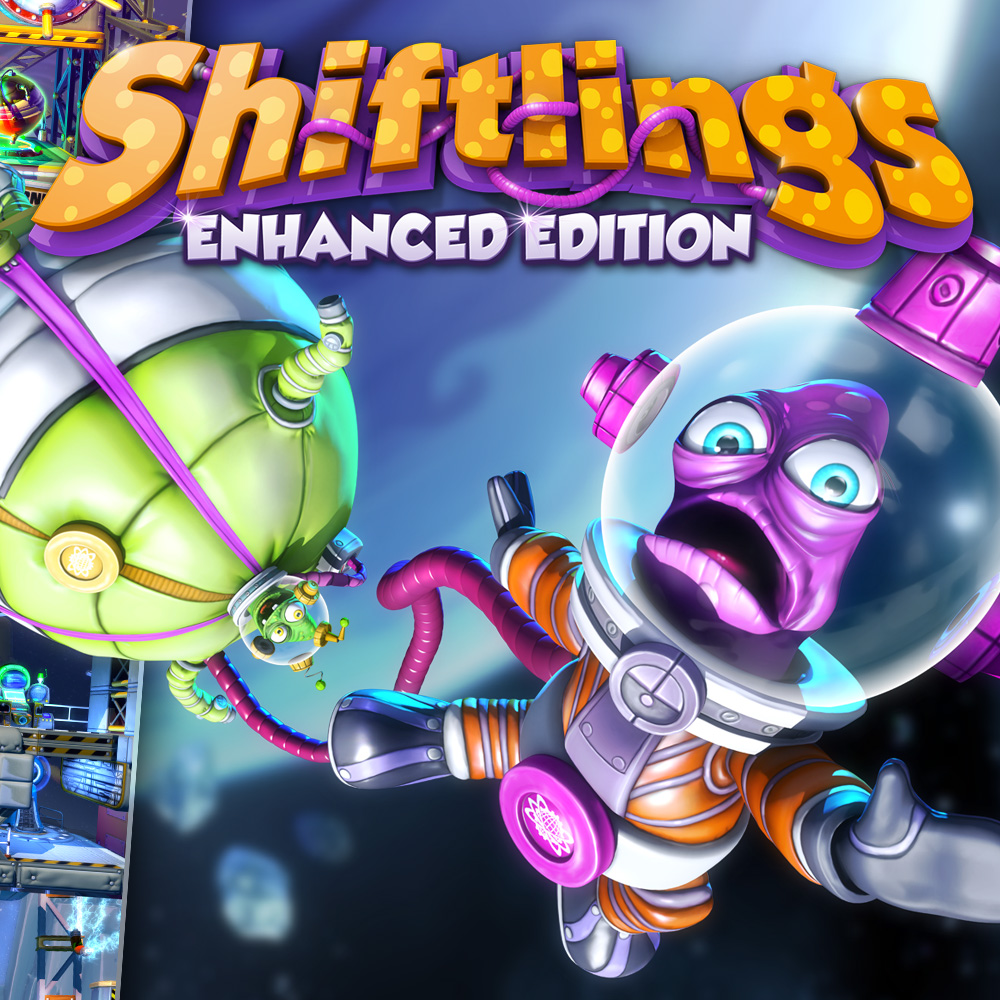Shiftlings - Enhanced Edition
