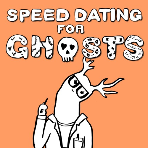 Speed Dating for Ghosts