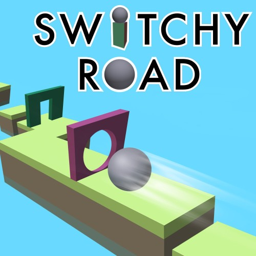 Switchy Road