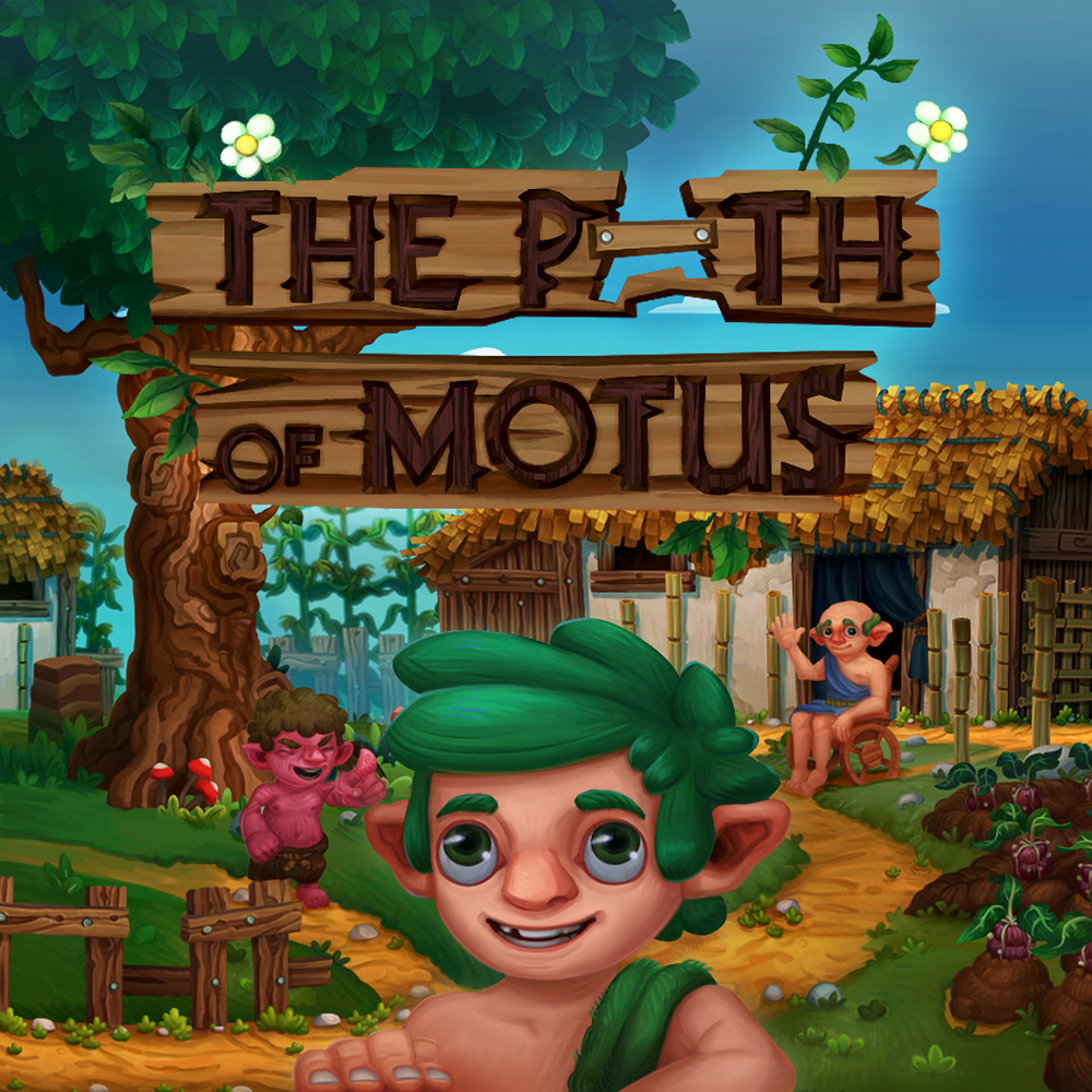 The Path of Motus