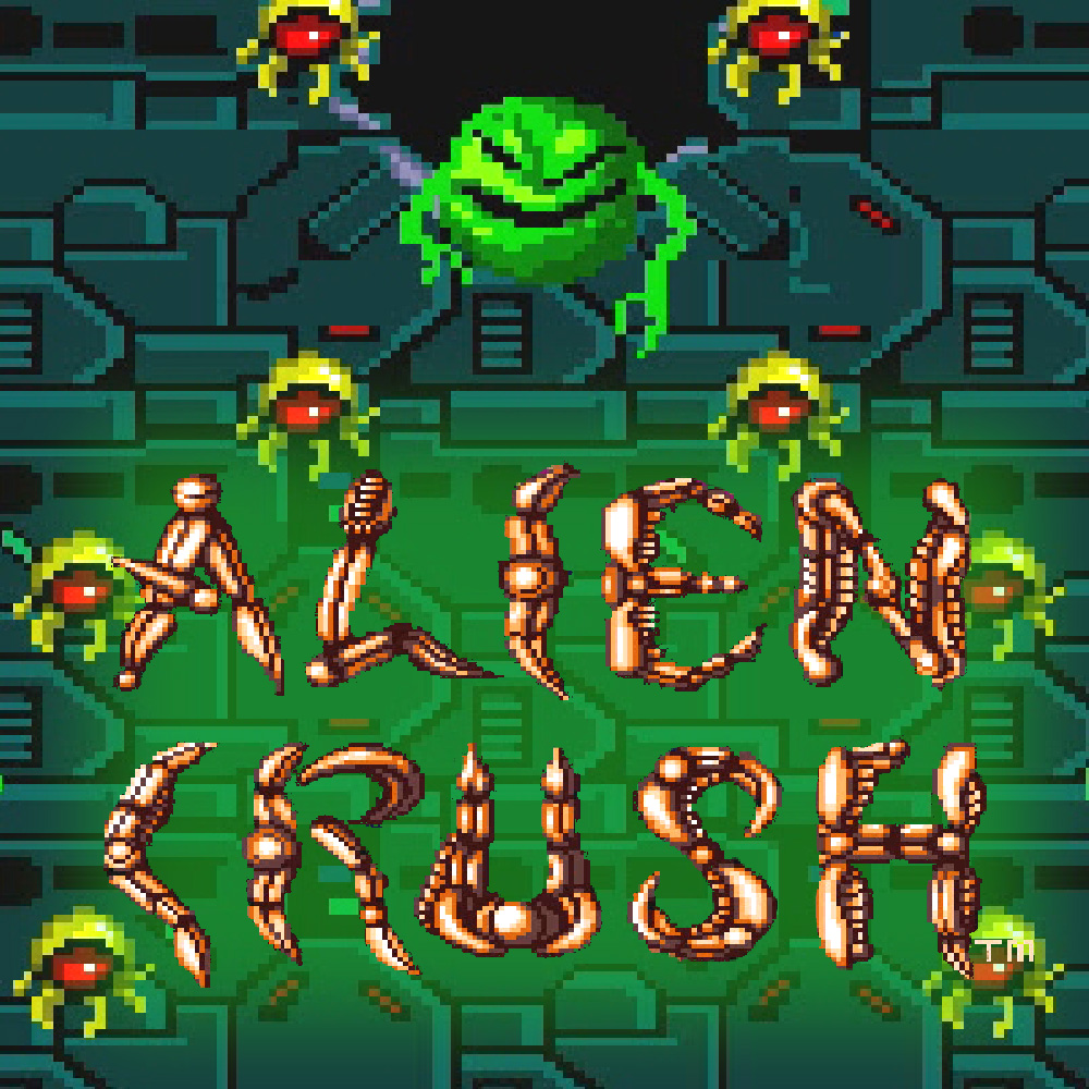 Alien Crush™