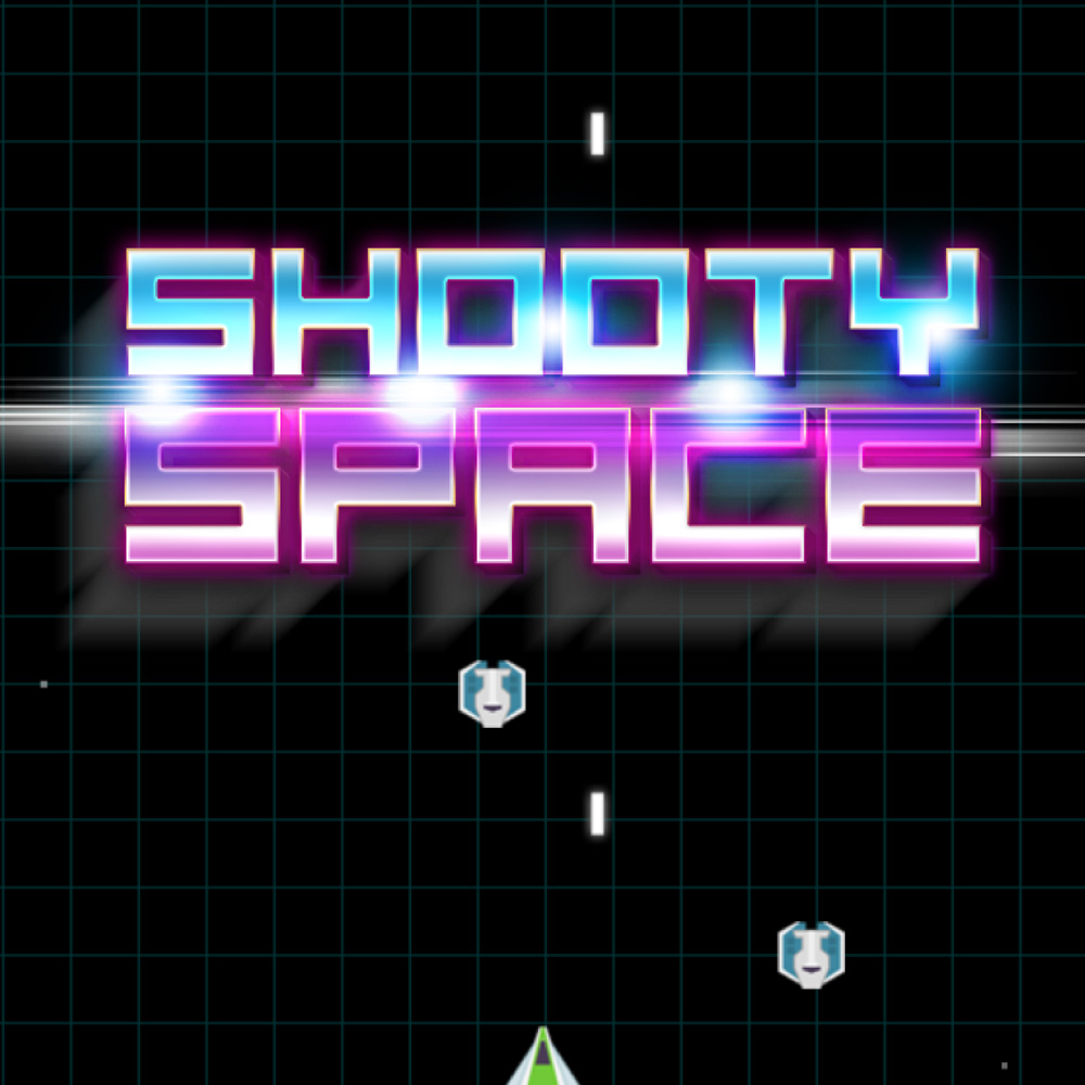 SHOOTY SPACE